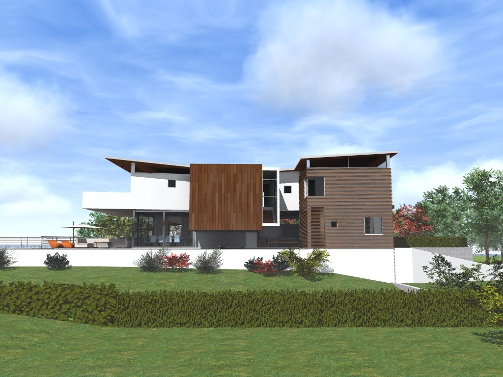 Austin patterson disston architects the firm on the boards - Residence secondaire austin patterson disston ...